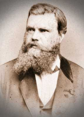Karl Mauch (07/05/1837 - 04/04/1875)