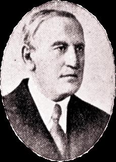 Απόστολος Αρβανιτόπουλος (1874 - 1942)