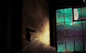 Τα άγρια φαινόμενα του στοιχειωμένου βικτωριανού σπιτιού στο Bradford (Μέρος Α)...