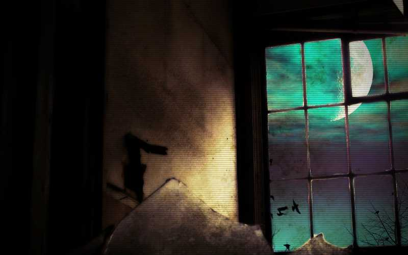 Τα άγρια φαινόμενα του στοιχειωμένου βικτωριανού σπιτιού στο Bradford (Μέρος Β)...