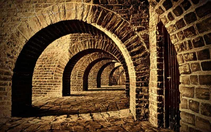 Η στοιχειωμένη ταβέρνα του Τορίνο…