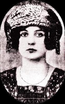 Η Κόμισσα Marie Amelie Vernet-Lord