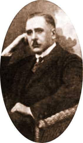 Φέρντιναντ Άντονι Οσσεντόφσκι (27/05/1876 - 03/01/1945)