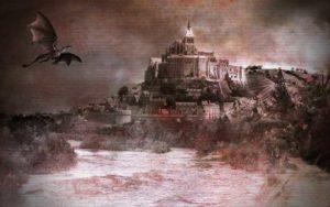 Οι δύο φοβεροί Δράκοι της Ελλάδας - Ο Δράκος της Ρόδου και ο Δράκος της Κεφαλλονιάς...