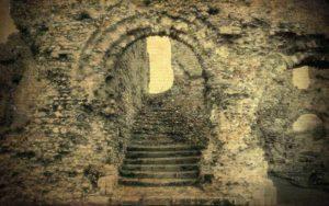 Το μυστήριο της φωνής του μεσαιωνικού πύργου…