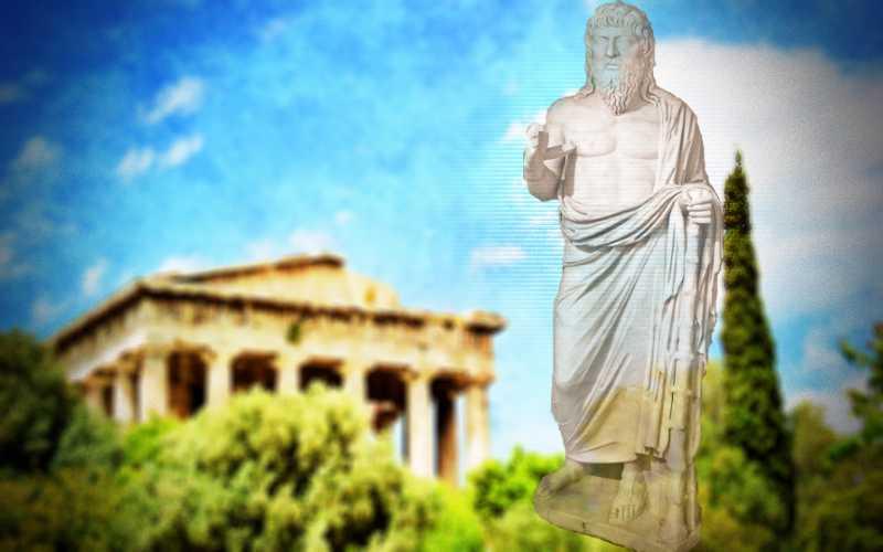 Απολλώνιος ο Τυανεύς - Ο μυστηριώδης φιλόσοφος και μάγος…