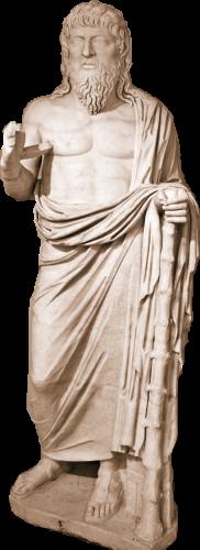 Απολλώνιος ο Τυανέας (15 μ.Χ. - 98 μ.Χ.)