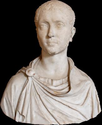Αλέξανδρος Σεβήρος (208 μ.Χ. - 235 μ.Χ.)