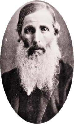 Henry Sidgwick (31/05/1838 - 28/08/1900)