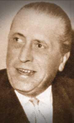 Alberto Perego (1903 -1981)