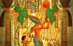 Ο αιγυπτιακός πάπυρος με τη μυστική συνταγή της νεότητας...