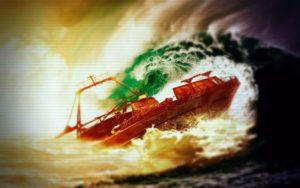 """Μυστηριώδεις εξαφανίσεις πλοίων στη """"Θάλασσα του Διαβόλου"""", το 1958..."""