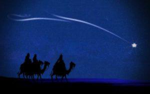 Ήταν άραγε ο Κομήτης του Χάλεϋ το Άστρο των Χριστουγέννων;
