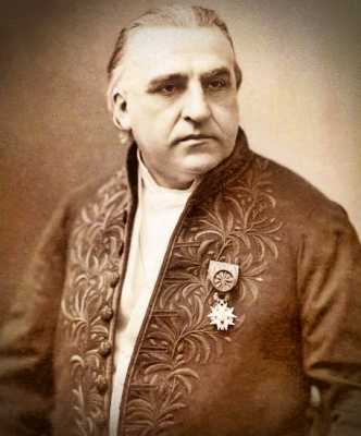 Ζαν-Μαρτέν Σαρκό (29/11/1825 - 16/08/1893)