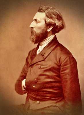 Πιερ Χέτζελ (15/01/1814 - 17/03/1886)
