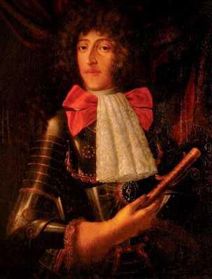 Ferdinando Carlo Gonzaga, Δούκας της Μάντοβα (31/08/1652 - 05/07/1708)