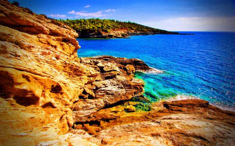 Τα νησιά του Αιγαίου κατοικούνταν πριν από 25.000 χρόνια;