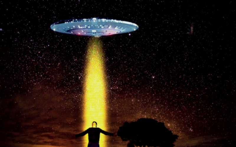 Η φερόμενη αρπαγή από εξωγήινους του Antonio Villas Boas, το 1965...