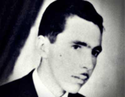 Antonio Villas Boas (1934 - 1991)