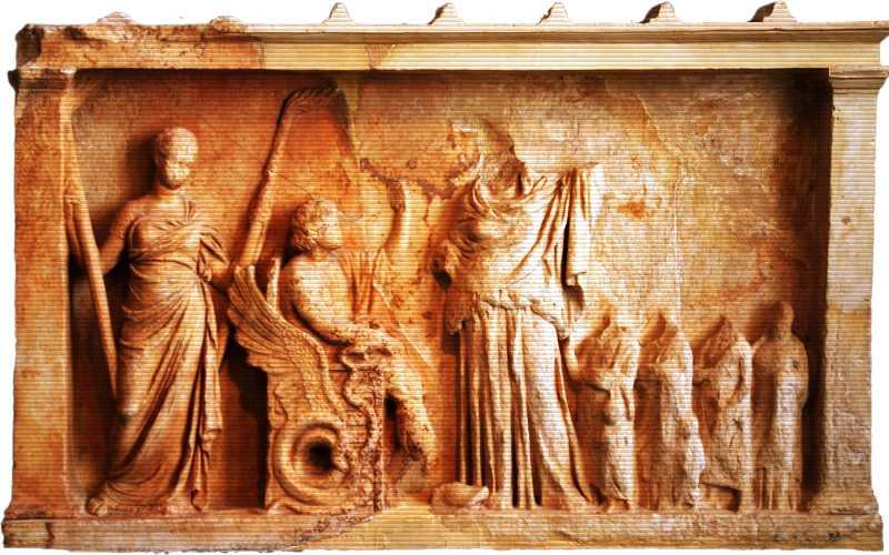 Ελευσίνια Μυστήρια - Αρχαιολογία και Ψυχικές Έρευνες...