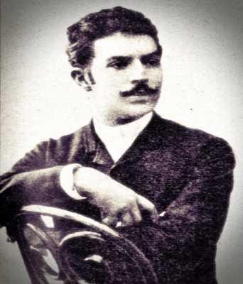 Αλέξανδρος Φιλαδελφεύς (1867 - 1955)