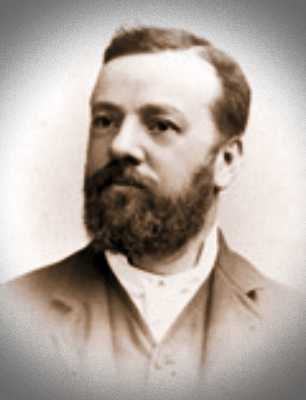 Charles Batchelor (25/12/1845 - 01/01/1910)