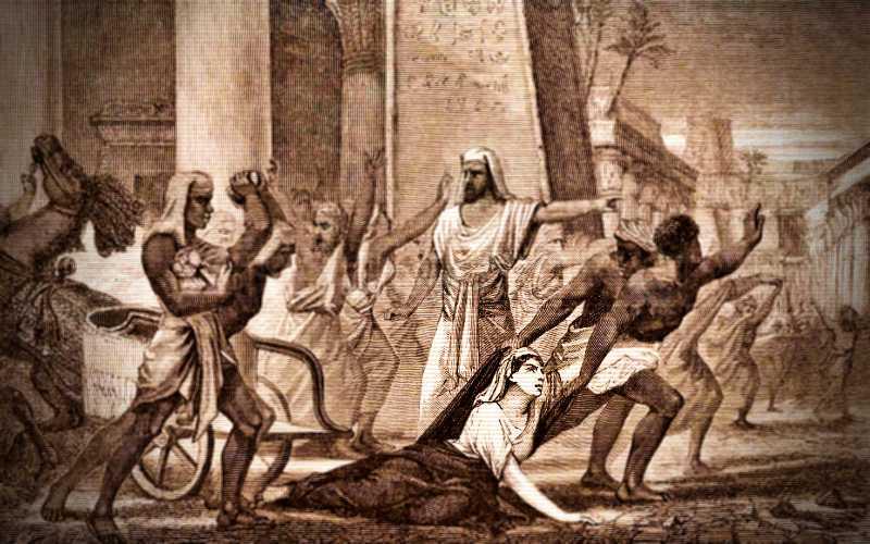 Υπατία η Αλεξανδρινή - Το τραγικό τέλος ενός μεγαλοφυούς πνεύματος...