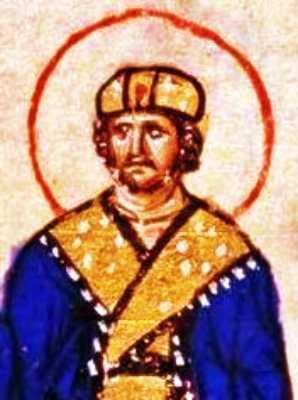 Αυτοκράτορας Μιχαήλ Γ' (839 μ.Χ. - 867 μ.Χ.)