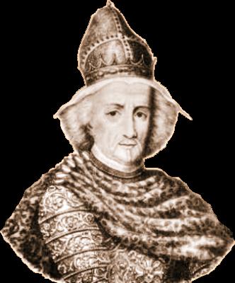 Φραντσέσκο Μοροζίνι (26/02/1619 - 06/01/1694)