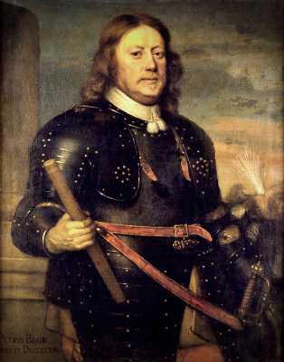 Κόμης Μπράχε (18/02/1602 - 12/09/1680)