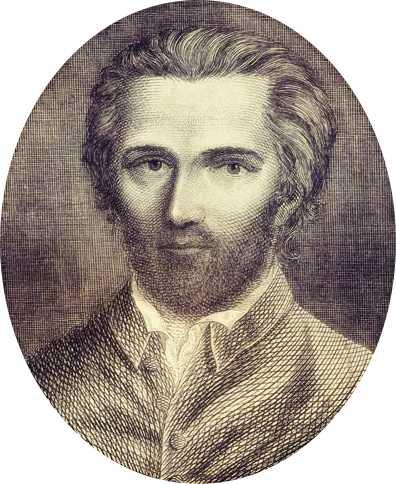 Γιάκομπ Γιόχαν Άνκαρστρομ (11/05/1762 - 27/04/1792)