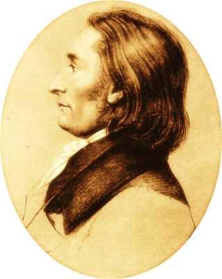 Γιόχαν Πέτερ Έκερμαν (21/09/1792 - 03/12/1854)