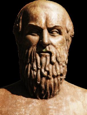 Αισχύλος (525 π.Χ. - 456 π.Χ.)
