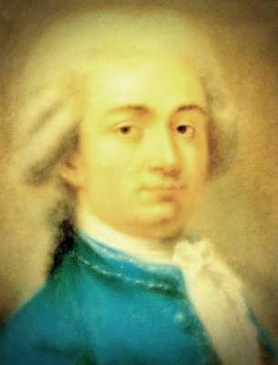 Κάρλο Γκολντόνι (25/02/1707 - 06/02/1793)