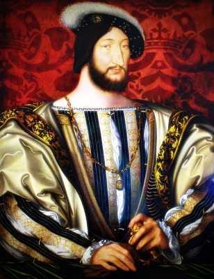 Φραγκίσκος Α΄ της Γαλλίας (12/09/1494 - 31/03/1547)