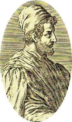 Λούκα Γκαουρίτσο (12/03/1475 - 06/03/1558)