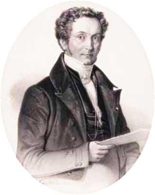 Ιγνάτιος φον Ρούντχαρτ (11/03/1790 - 11/05/1838)