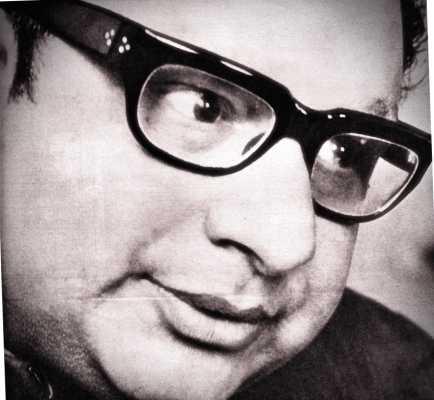 Hemendra Nath Banerjee (1929 - 1985)