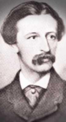 Augustus Hare (13/03/1834 - 22/01/1903)