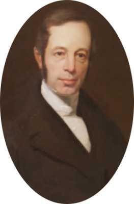 John Ketton (1808 - 1872)