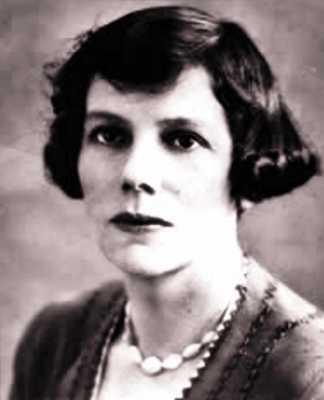 Μαριάννα Φόυστερ
