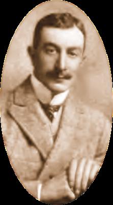 John Weston Brooke (02/07/1880 - 24/12/1908)