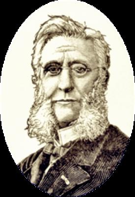 Auguste Corlieu (26/03/1825 - 06/03/1907)
