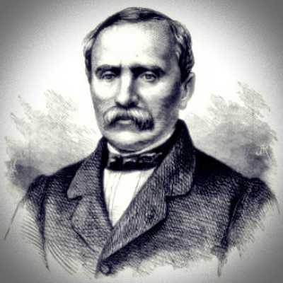 Antoine Clot (07/11/1793 - 28/08/1868)