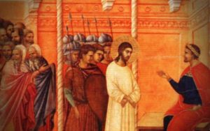 Ιστορική αναφορά του Πόντιου Πιλάτου για τον Ιησού (Μέρος Β)...