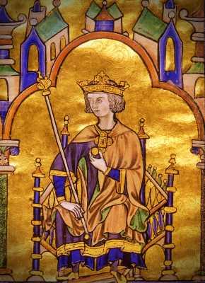 Λουδοβίκος Θ΄ της Γαλλίας (25/04/1214 - 25/08/1270)