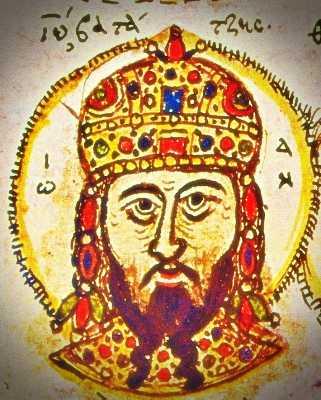 Ιωάννης Γ´ Δούκας Βατάτζης (1193 -1254)