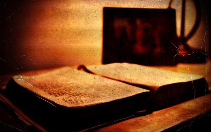 """Η """"Οπτασία του Αγαθαγγέλου""""..."""