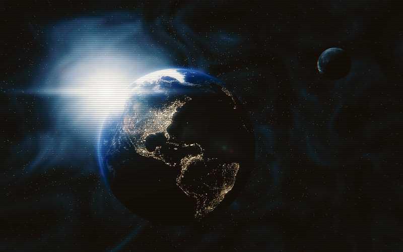 Περίεργο φαινόμενο γύρω από τον Ήλιο και τη Σελήνη, το 1887...