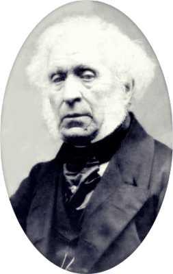 David Brewster (11/12/1781 - 10/02/1868)